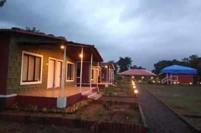 Kundalika Rafting and Cottage Stay
